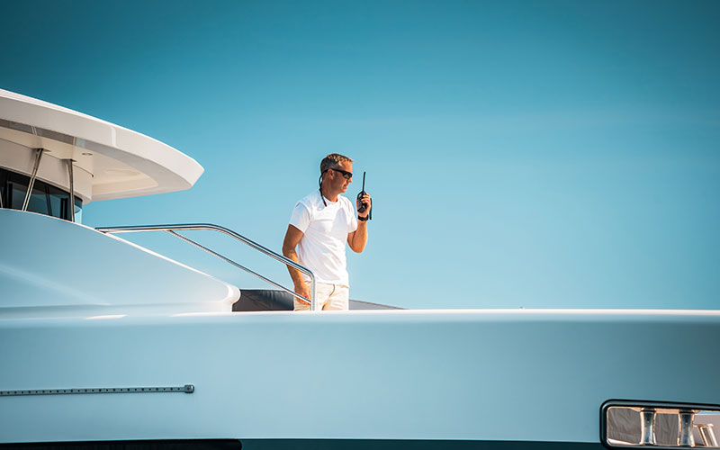 yacht programs